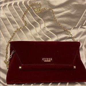 Brand new guess crossbody purse